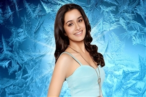 Cute Photo of Shraddha Kapoor Latest Bollywood Actress
