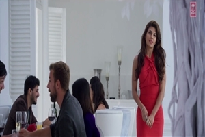 Famous New Bollywood Heroine Jacqueline Fernandez in Roy Movie Photos