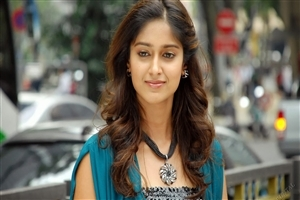 Film Star Actress Ileana DCruz