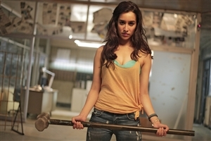 Hot Look of Shraddha Kapoor
