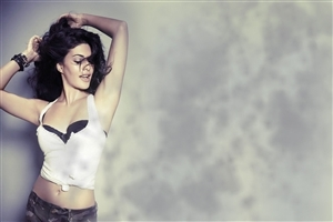 Hot and Sexy Look of Jacqueline Fernandez