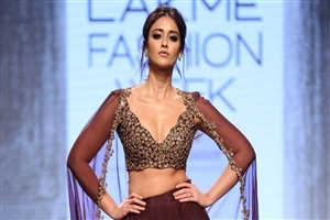 Ileana DCruz in Fashion Show Image