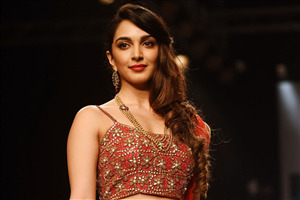 Kiara Advani Indian Actress Pic