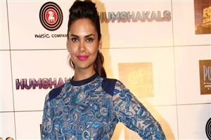New Bollywood Actress Esha Gupta Wallpaper