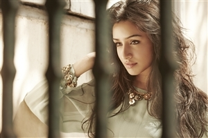 New Lovely Shraddha Kapoor Film Actress HD Wallpapers for Laptop