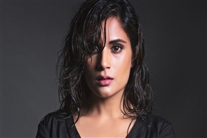 Richa Chadda Actress HD Wallpaper