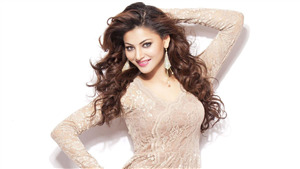 Urvashi Rautela Indian Celebrity HD Photo