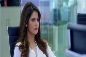 Zarine Khan in Hate Story 3 Bollywood Film HD Wallpapers