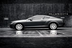 2005 Bentley Car Image
