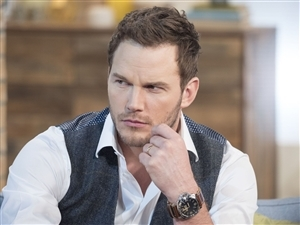 American Actor Chris Pratt HD Wallpapers