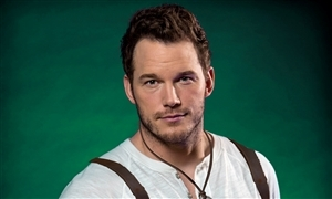 Chris Pratt Actor 4K Wallpaper