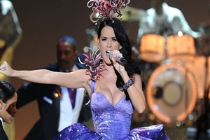 American Celebrity Katy Perry HD Image