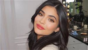 American Celebrity Kylie Jenner HD Wallpapers