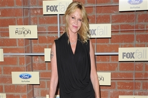 Beautiful American Famous Actress Melanie Griffith in Hollywood HD Wallpapers