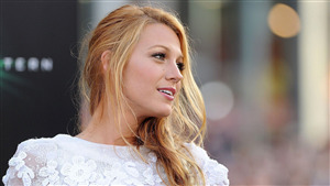 Beautiful Blake Lively American Actress HD Wallpapers
