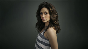 Beautiful Celebrity Emmy Rossum 4K Photos
