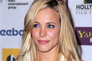 Beautiful Famous Rachel McAdams Film Actress HD Wallpapers