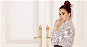 Beautiful Meghan Markle Actress Wallpaper