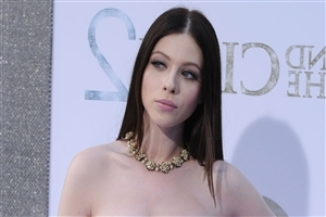 Beautiful Michelle Trachtenberg American Actree HD Wallpapers