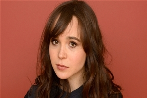 Canadian Actress Ellen Page HD Wallpapers