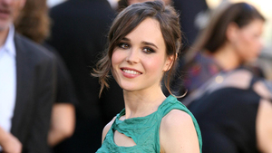 Ellen Page 2018 HD Wallpapers