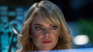Emma Stone 2018 Film Scene Photo