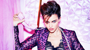 Glamorous Look of Ruby Rose Images