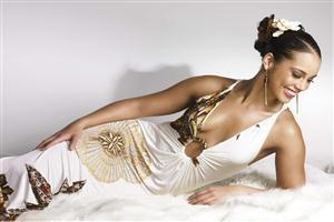 Hot Alicia Keys Singer and Actress