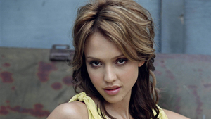Jessica Alba 2018 HD Wallpaper