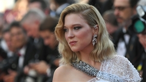 Lea Seydoux in Cannes Film Festival 2018 HD Wallpapers