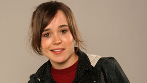 Lovely Actress Ellen Page HD Pics