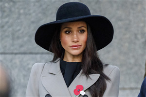 Meghan Markle American Celebrity Wallpaper