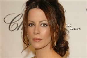 Popular Kate Beckinsale English Actress HD Photo