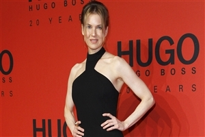 Renee Zellweger Most Popular American Actress Celebrity HD Wallpaper