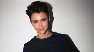 Ruby Rose in Short Hair Style Pics
