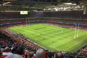 Sport Principality Stadium in United Kingdom Wallpaper