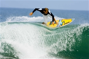 Water Surfing Sport Wallpaper