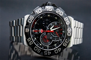 Amazing Mens Watch HD Wallpaper
