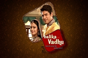 Balika Vadhu Hindi TV Serial on Colors Channel Wallpapers Free Download