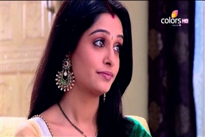 Deepika Samson as Simar in Hindi TV Serial Sasuraal Simar Ka on Colors Channel Wallpapers