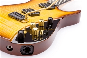 Guitar Musical Instrument Background