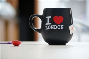 I Love London Coffee Mug HD Images