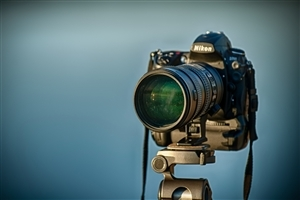 Nikon Camera for Photography HD Wallpapers