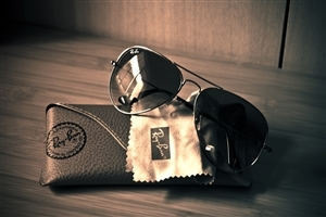 Ray Ban Sunglasses HD Wallpaper