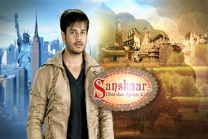 Sanskaar Dharohar Apno Ki Hindi TV Serial Wallpaper