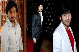 Shashank Vyas Hindi TV Star Cast Wallpaper
