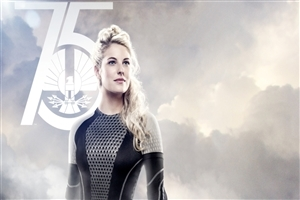 The Hunger Games Catching Fire Actor Movie Wallpapers