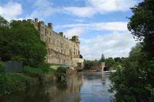 The best castles in United Kingdom for Travel