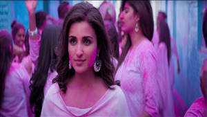 Namaste England 2018 Film Star Parineeti Chopra
