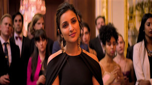 Namaste England Film Actress Parineeti Chopra Wallpaper